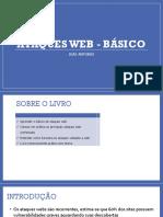 Ataques Web Basico
