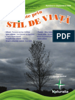 Revista Naturalia nr 4