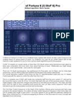 X-WoF6-Pro-Manual