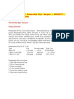 Ramprastha Skyz | Ramprastha Skyz Gurgaon | 9910208778 | Ramprastha Expressway