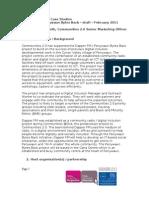 Communities 2.0 case study - Dapper FM / Penywaun Bytes Back - version 1 - February 2011
