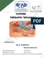 la cupping thérapie REV3