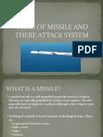 MISSILE SYSTEM ppt