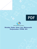 Katalog Buku Sains dan Matematik Terjemahan ITNM 2011