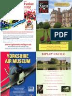 2011 Yorkshire Signpost Magazine