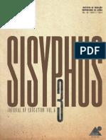 Sisyphus – Journal of Education   Vol 6, Issue 3