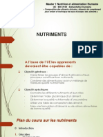 2019 Nutriments Babou