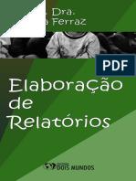 Circuito Social - Elaboração de Relatórios