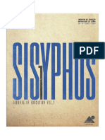 Sisyphus – Journal of Education | Vol 7, Número 1