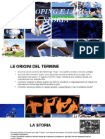 Il doping power point