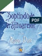 Anna Dale - Şoptindu-le vrăjitoarelor 1.0 ˙{Tineret}