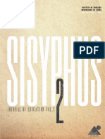 Sisyphus – Journal of Education | Vol 7, Número 2