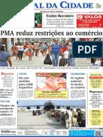 Jornal Da Cidade Aju Se Ed Digital 28a30!08!2021 Mail