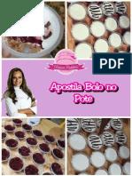 APOSTILA BOLO NO POTE (BÔNUS)