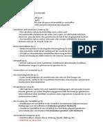 Biologie Zusammenfassung 3 Systematik T3