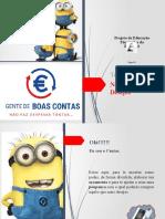 1-Ed Financeira -Necessidades e desejos