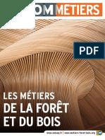 Zoom Metiers Du Bois 2017