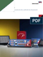CMC 256plus Brochure ESP (1)