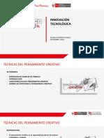 PPT Pensamiento_Creativo Caracteristicas