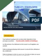 LA STRUCTURE ET LENVELOPPE EN ARCHITECTURE (2)