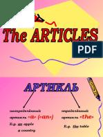 Artikli