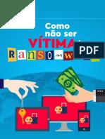 eBook - Como não ser vítima do Ransomware
