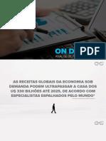 eBook - On Demand - Análise da Força de Trabalho