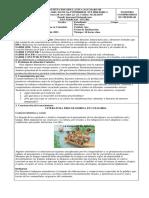 LITERATURA PRECOLOMBINA EN COLOMBIA 8°