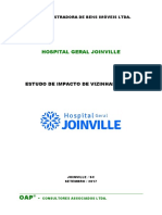 EIV - Hospital Geral Joinville