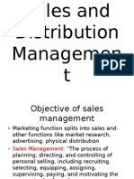 48881623-Sales-and-Distribution-Management