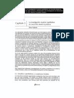 Malbrán, S. (2006). La investigación musical cuantitativa un recorrido desde la práctica. En M. D