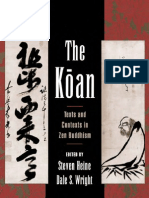The Koan Texts and Contexts in Zen Buddhism[1]
