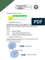 UNIDAD EDUCATIVA FISCAL SEMANA 3
