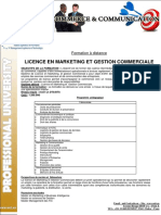 licence-marketing-gestion-commerciale