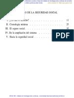 Derecho de La Seguridad Social.ignacio Carrillo Prieto