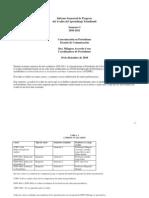 Informe Parcial de Información y Periodismo (Primer Semestre, 2010-2011)