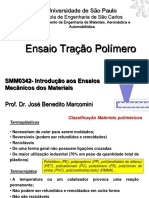 AULA 6 - Ensaio Tracao Polimeros