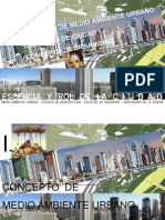 Termino Medio Ambiente Urbano 2010 Br