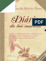 O Diário Da Tua Ausência - Margarida Rebelo Pinto