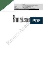 IGNOU BCA CS-72 Solved Assignment 2011