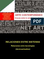 Arte y Tecnología 2ª PARTE.pptx