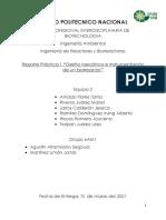 Practica 1 Diseño Mecanico e Instrumentación