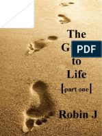 The Guide to life [part one]