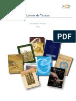 Resumo temas de estudo - versão de Portugal