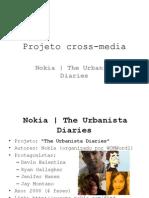 Nokia - The Urbanista Diaries