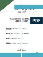 PRADO, C-Análisis Literario