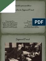 Linea de Tiempo - Freud