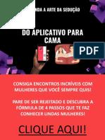 Ebook-DoAplicativoParaCama