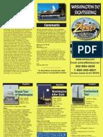 Zohery Tours Brochure