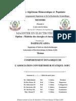 pILE DE COMBUSTIE